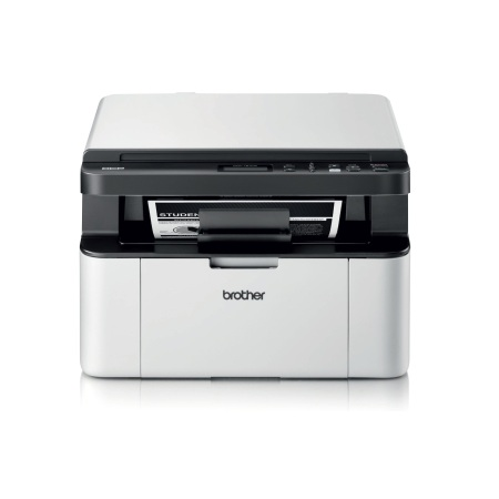 Brother DCP-1610W Multifunction Laser Printer