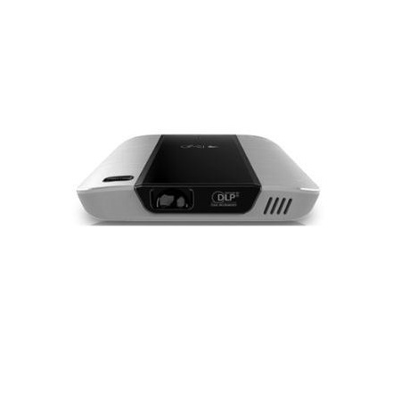 Canon RAYO i5 Mini Silver Portable Projector