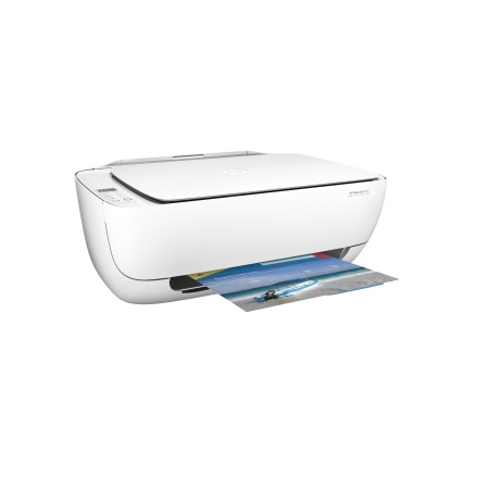 HP Deskjet Colour All-In-One DJ3630 Inkjet Multifunction Printer 4