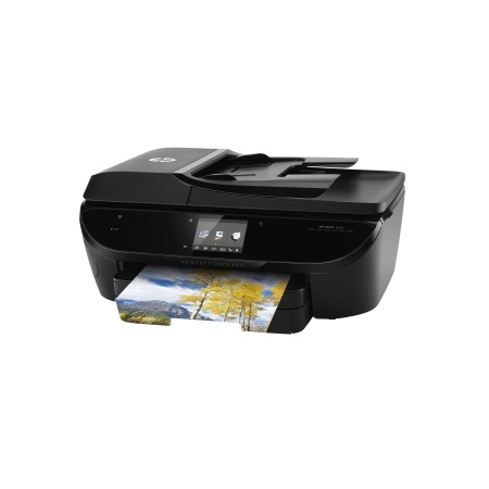 HP Envy 7640 E AIO Inkjet Multifunction Printer
