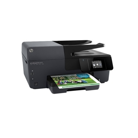 HP OfficeJet Premium Mono OJ6830 E Inkjet Multifunction Printer1