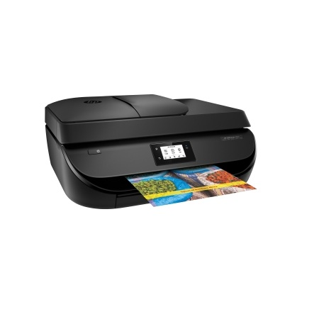 HP Officejet 4650 AIO Inkjet Multifunction Printer