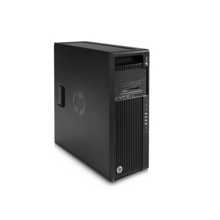 HP Z440 ZE Xeon 3.5 GHz Mini-tower Workstation1