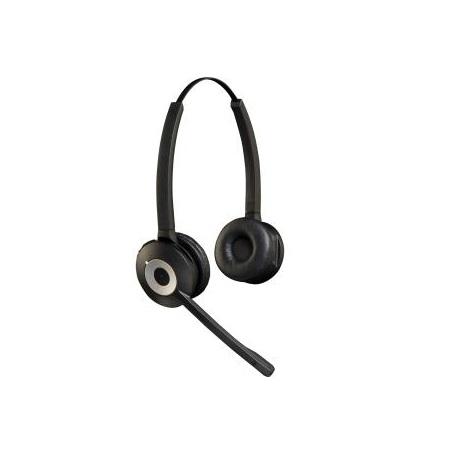 Jabra PRO 920 Duo Dect-Headset