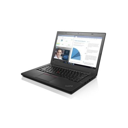 Lenovo ThinkPad T460 14HD, Core i5-6200u Ultrabook
