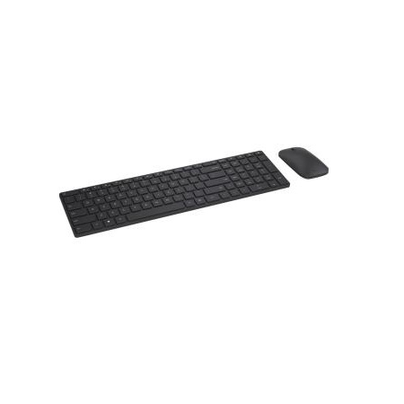 Microsoft Designer Bluetooth Desktop Keyboard & Mouse