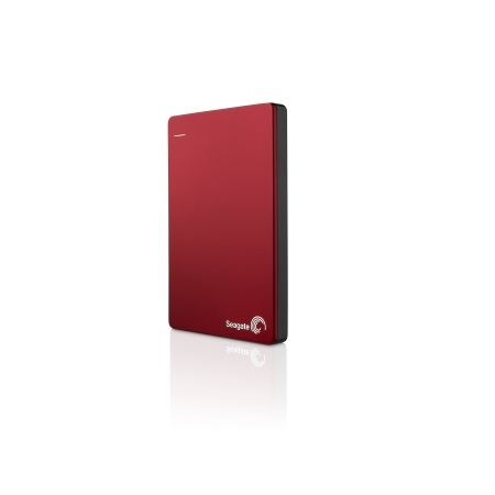 Seagate 2.5IN 1TB Red USB 3.0 Backup Plus Slim Portable Drive