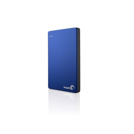Seagate Backup Plus 2.5IN 1TB External Portable Drive