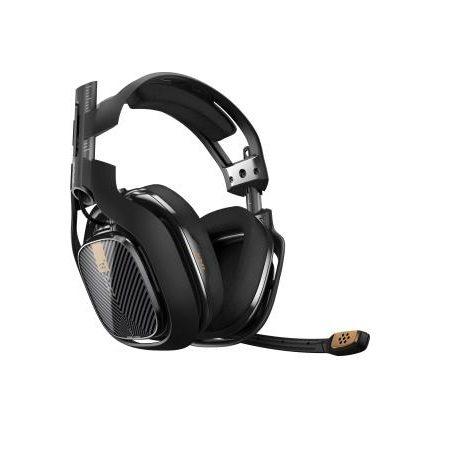 Bluemouth Interactive AG DARK A40TR Headset4