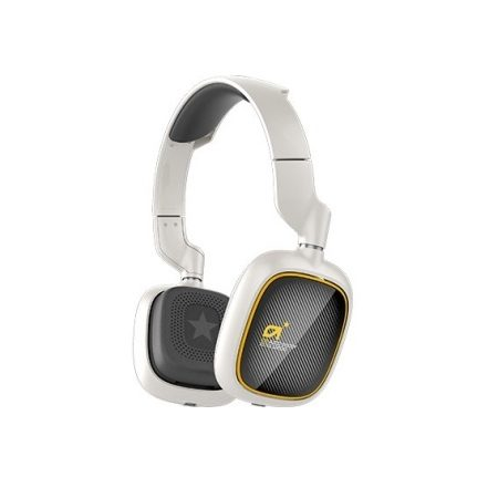 Bluemouth Interactive Astro A38 White Headset