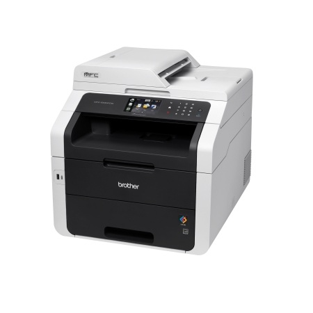 Brother Flatbed MFC LED Multifunction Laser Printer1