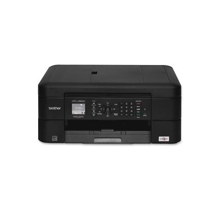 Brother MFC-J480DW Inkjet Printer3