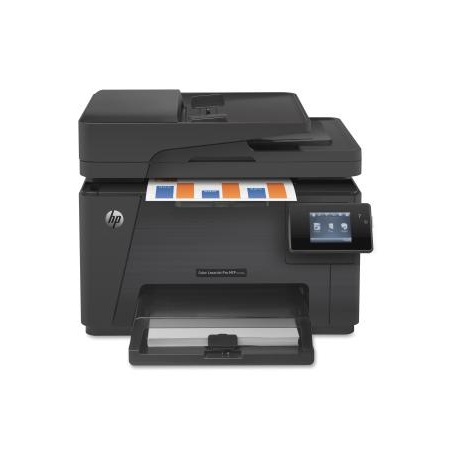 HP Laserjet Pro CLR MFP M177FW Laser Multifunction Printer