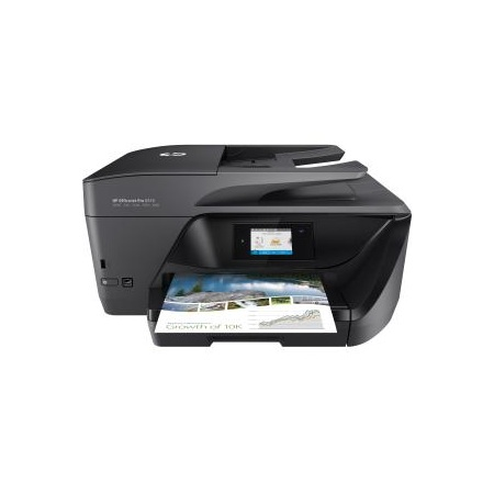 HP Offcejet Pro 6970 AIO Inkjet Multifunction Printer2