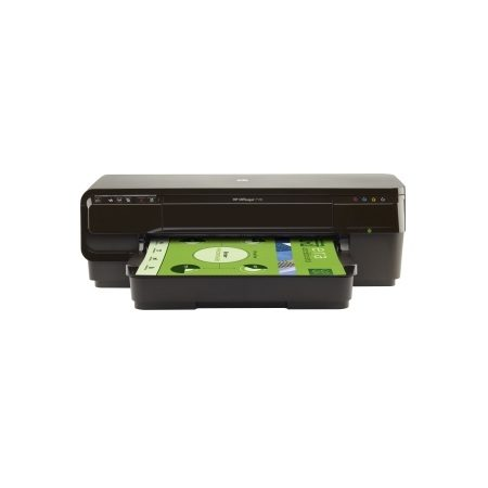 HP Officejet Colour SFP Wide  OJ7110 Printer