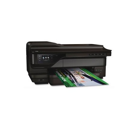 HP Officejet Wide Format EAIO 7612A Inkjet Multifunction Printer5