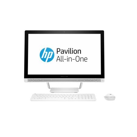 HP Pavilion 24-b173d i7-6700T Touch All-in-One Computer