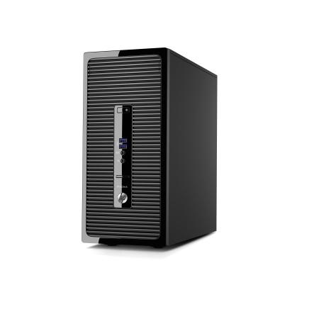 HP ProDesk 400 G3 MT Core i5-6500 Desktop Computer1