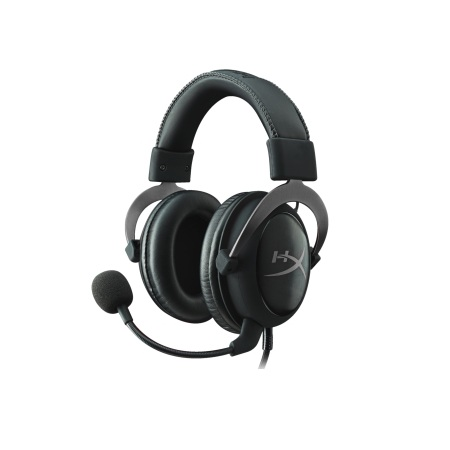 Kingston HyperX Cloud II Gunmetal Gaming Headset