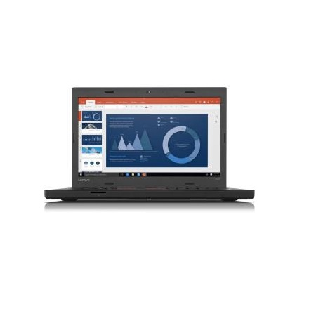 Lenovo ThinkPad T460p Core i5-6440HQ Notebook