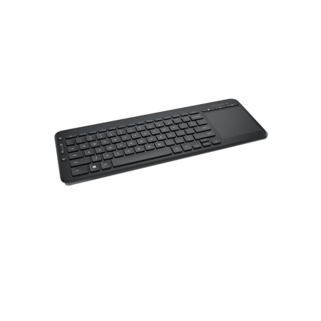 Microsoft All-In-One Media TouchPad Keyboard