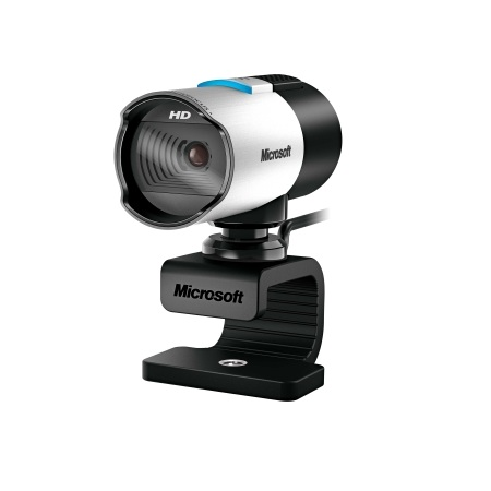 Microsoft LifeCam Studio Win USB Port Webcam2