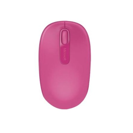 Microsoft Wireless 1850 Magenta Pink Mobil
