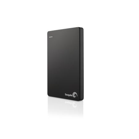 Seagate 1TB Black Backup Plus 2.5IN Portable Drive