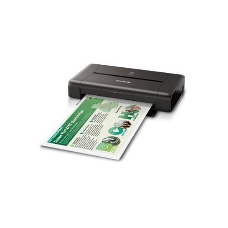 Canon IP110 Wireless Connectivity Inkjet Printer1