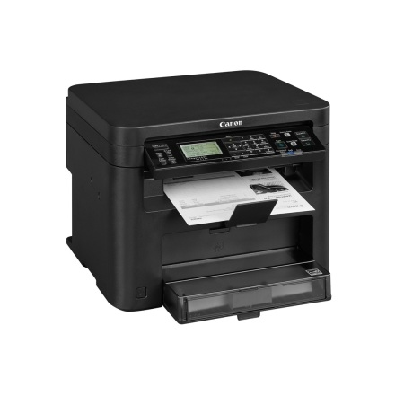 Canon MF212W Laser Multifunction Printer1
