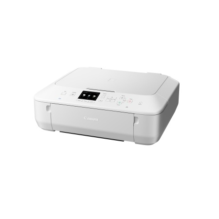 Canon MG5670-WHITE Inkjet Multifunction Printer