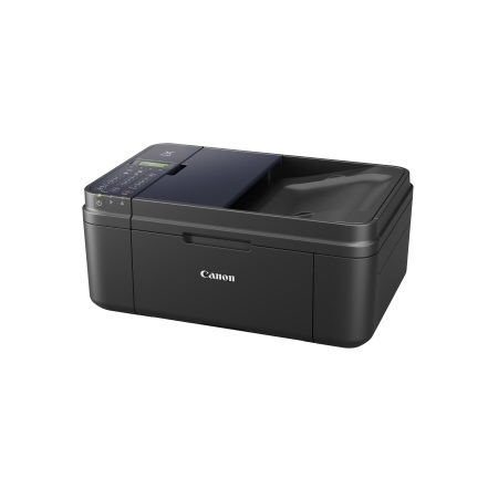 Canon Pixma E480 AiO Inkjet Multifunction Printer