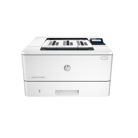HP LaserJet Pro 400 M402d Printer