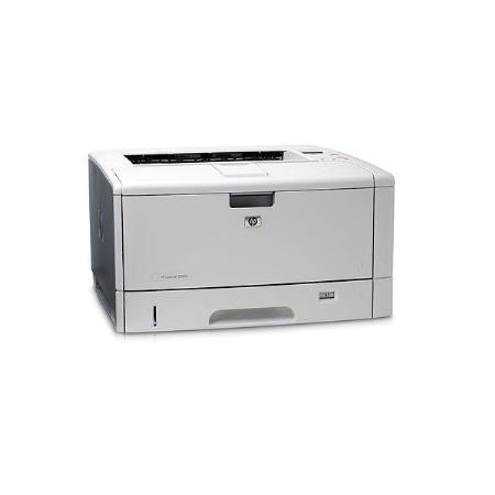 HP Laserjet 5200N Laser-Monochrome Printer