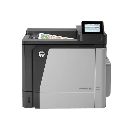 HP Laserjet Enterprise M651n Laser Printer