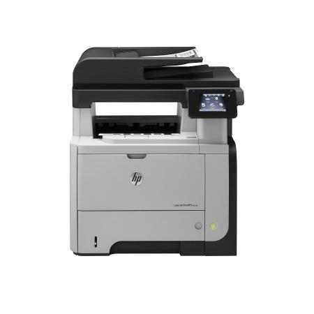 HP Laserjet Pro Mono MFP M521DW Laser Printer