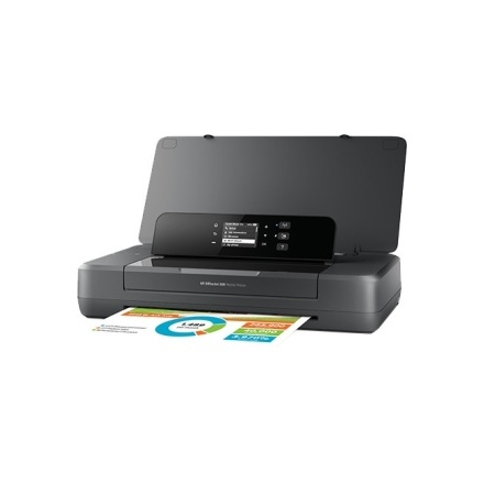 HP Officejet 200 Mobile Laser Printer