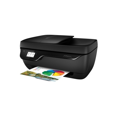 HP Officejet 3830 All In One Inkjet Printer