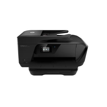 HP Officejet 7510 Wide Format All-In-One Inkjet Printer4