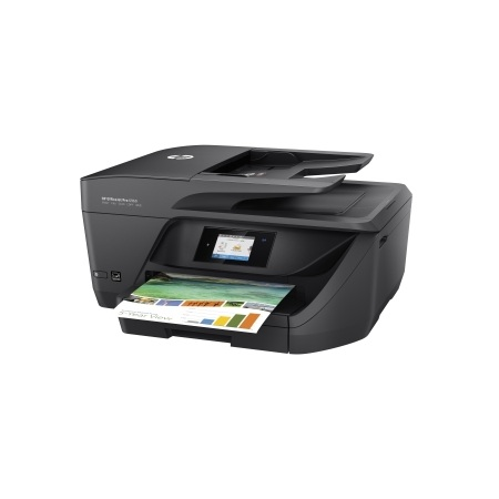 HP Officejet Pro 6960 All-In-One Inkjet Printer