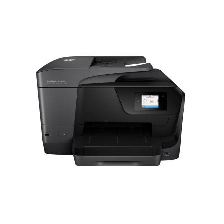 HP Officejet Pro 8710 E-All-In-One Laser Printer3