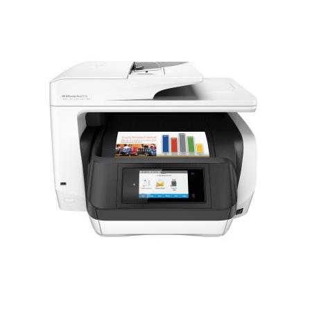 HP Officejet Pro 8720 E-Inkjet Multifunctio