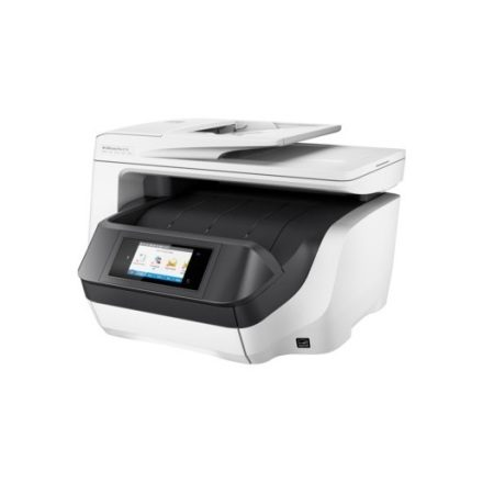 HP Officejet Pro 8730 E-AIO NLG Inkjet Printer