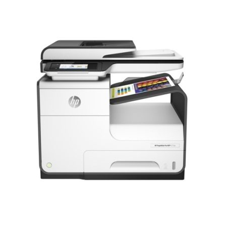 HP PageWide Pro 477DW Wide Array All in One Printer