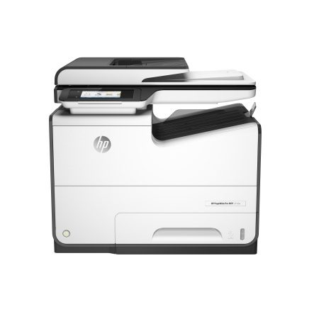 HP Pagewide Pro 577DW All In One Printer