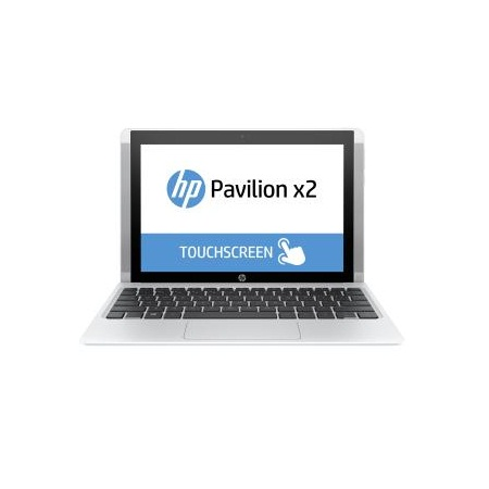 HP Pavilion x2 Detachable 10-n102TU Z8300 2 in 1 Netbook