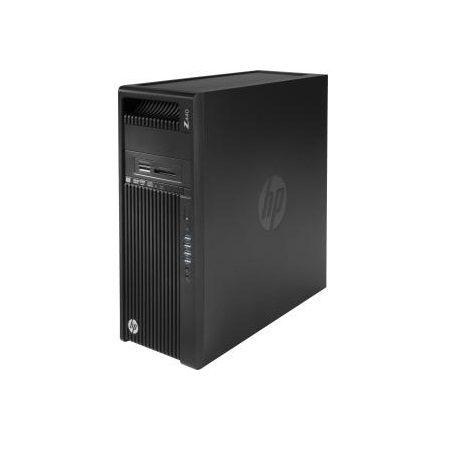 Hp Z440 Xeon 3.50 GHz Mini-tower Workstation3