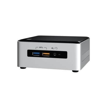 Intel NUC Swift Canyon NUC6i3SYH i3-6100U Desktop