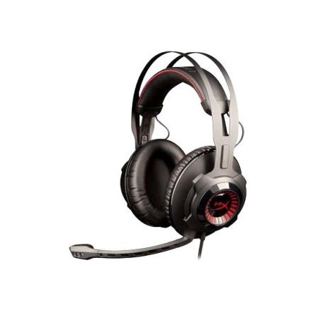 Kingston HyperX Cloud Revolver Pro Gaming Head