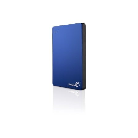 Seagate Backup Plus 2.5IN 2TB Blue USB Portable Drive